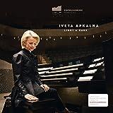 Light and Dark (First Solo Organ Recording from the Elbphilharmonie Hamburg) [Vinyl LP]