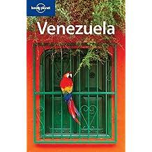 Lonely Planet Venezuela (Travel Guide)