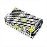Cikonielf Netvoeding transformator 10 V ingang AC 110 V / 265 V spanningsomvormer 20 A bescherming tegen overbelasting / overspanning / kortsluiting