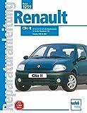 Renault Clio II (Reparaturanleitungen, Band 1259)
