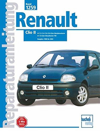 1.9 dCi arrière nouveau jeu de plaquettes de frein RENAULT Megane MK2 2002-2008 1.5 Dci