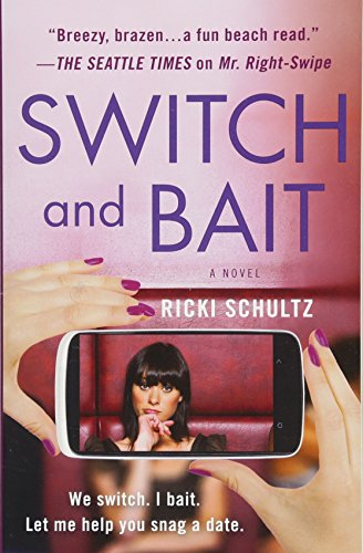 Switch and Bait (Light Custom Switch)