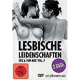 Geheimnisvolle Leidenschaftenschafen - Sex & Fun Box Vol.7