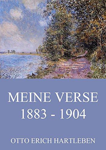Verse 1883 - 1904
