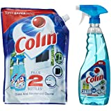 Colin Regular Refill - 1 L with Trigger - 500 ml