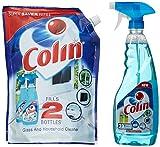 #4: Colin Regular Refill - 1 L with Trigger - 500 ml