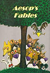 Aesop's Fables(Illustrated)
