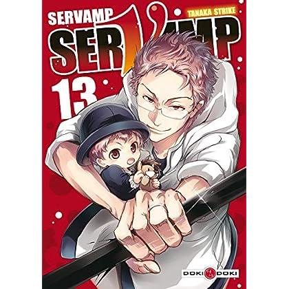 Servamp - Volume 13