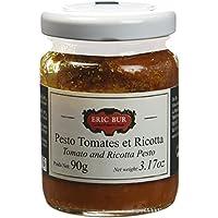 ERIC BUR Pesto Tomates/Ricotta 90 g