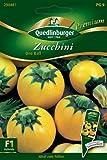 Zucchini One Ball