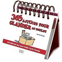 365 astuces pour glander au boulot