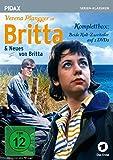 Britta & Neues von Britta / Beide Kult-Zweiteiler von Berengar Pfahl (Pidax Serien-Klassiker) [2 DVDs]