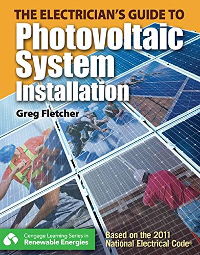 The Guide to Photovoltaic System Installation (Renewable Energies) Etc-inverter