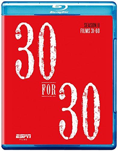 espn-films-30-for-30-season-2-blu-ray-import
