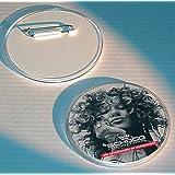 Schnapp-Button zum Selbermachen ohne Maschine 50mm 50er-Pack