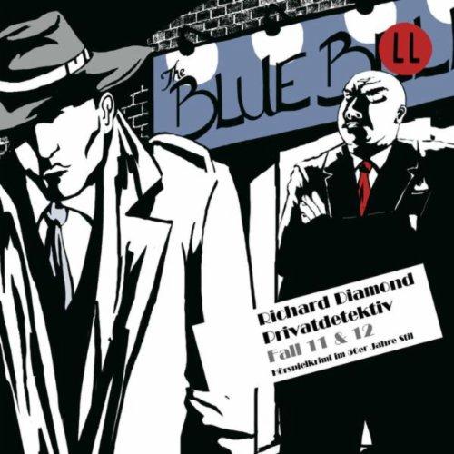 Richard Diamond (12) Mr. Walkers Problem - Lauscherlounge Records
