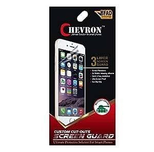 Chevron Ultra Matte Screen Protector for HTC Desire 816G