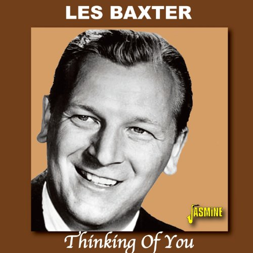 Thinking of You: The Definitive Baxter Collection