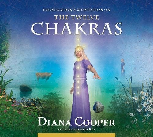 The Twelve Chakras PDF Books