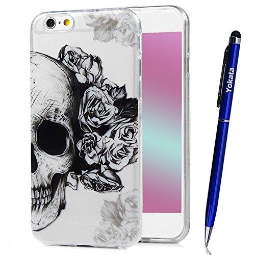 fur-iphone-6-iphone-6s-cover-yokata-transparent-comic-motiv-tpu-soft-case-mit-weich-silikon-bumper-c