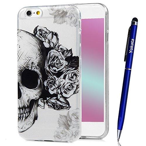 fur-iphone-6-plus-iphone-6s-plus-cover-yokata-transparent-comic-motiv-tpu-soft-case-mit-weich-siliko