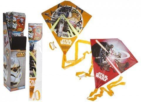 Star Wars Kites (Red) by Disney