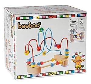 beeboo The Toy Company 34002 - Motor Lazo con Ventosa Importado de Alemania