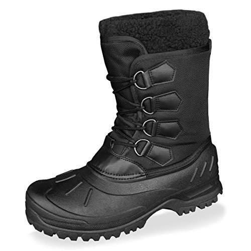 Brandit Highland Weather Boots Schwarz 44