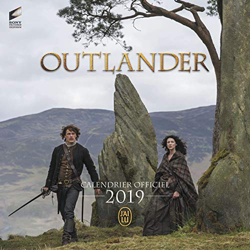 Outlander : Calendrier officiel
