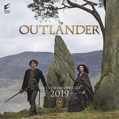 Outlander : Calendrier officiel par