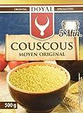 Produkt-Bild: DOYAL Couscous, 4er Pack (4 x 500 g)