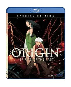 Origin: The Movie [Blu-ray] [US Import]