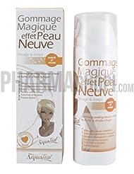 Peeling magique effet peau neuve