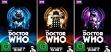 Doctor Who - Siebter Doktor Vols. 1-3 (16 DVDs)