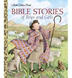 [(Bible Stories of Boys and Girls)] [Author: Christin Ditchfield] published on (January, 2010)