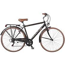 COPPI RMU28206C Bicicleta Retro Steel Hombre