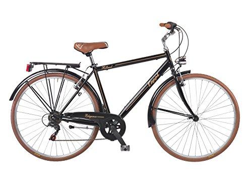 Coppi Retro RMU28206C -  Bicicletta da Uomo