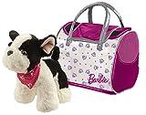Happy People 52017 - Plüsch Hund, Französische Bulldogge