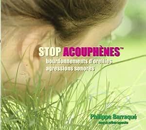 Stop Acouphènes