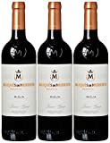 Marqués de Murrieta Reserva Rioja DOCa 2012/2013 trocken (3 x 0.75 l)