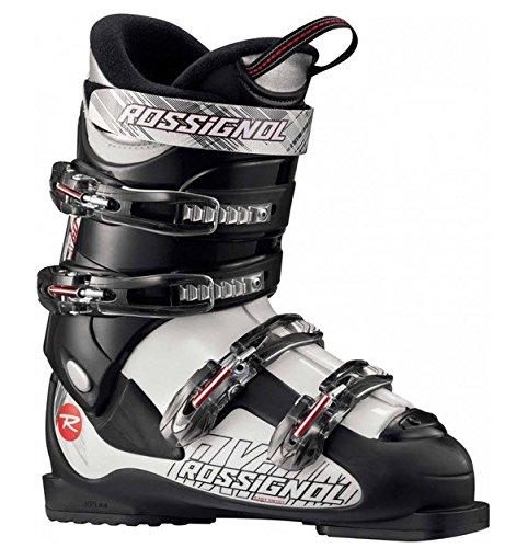 Rossignol Herren Skischuhe Axium X 50 Black Mondo 31,0 Neu REDUZIERT (Rossignol Ski-stiefel Herren)