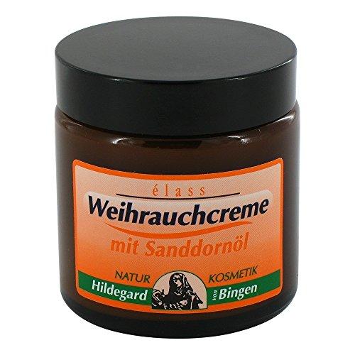 Hildegard von Bingen Weihrauchcreme, 1er Pack (1 x 100 ml)
