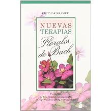 Nuevas Terapias Florales de Bach (Spanish Edition) by Dietmar Kramer (2001-01-04)
