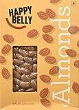 #8: Happy Belly Almonds, 1kg