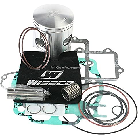 Wiseco Top End Rebuild Kit 2002-15 YZ250 Piston Gaskets Wrist Pin/Bearing PK1198 by