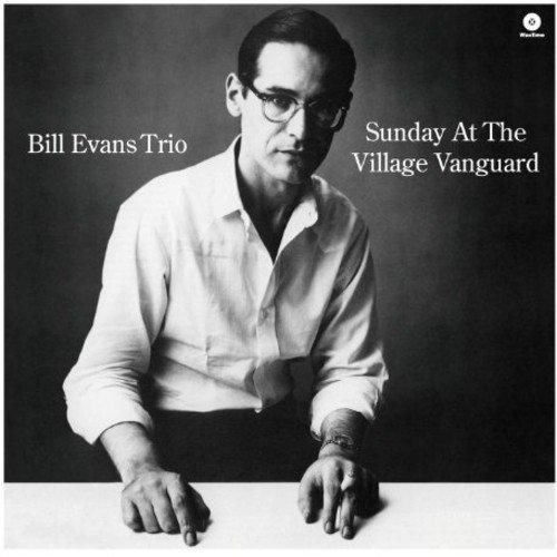 Bild: Sunday at the Village Vanguard