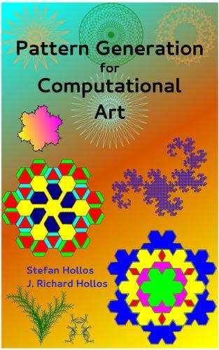 Pattern Generation for Computational Art (English Edition)
