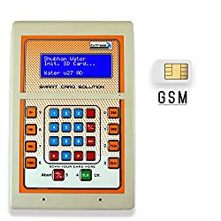 ECA99@ Water Vending Machine GSM Model (12VDC)