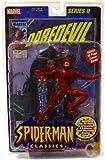 Spider-Man Classics Serie 02 Actionfigur: Daredevil (Variant)
