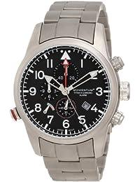 Momentum Herren-Armbanduhr XL TITAN III Analog Quarz 1M-SP32B0